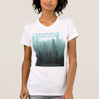 Camiseta del desierto