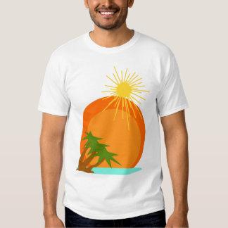 Camiseta del destino - remeras