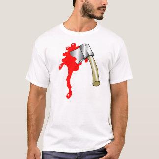 Camiseta del destral
