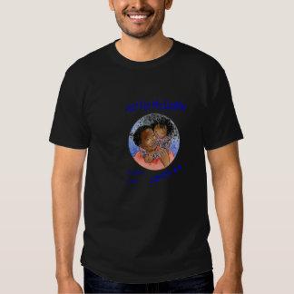Camiseta del día de padre playera