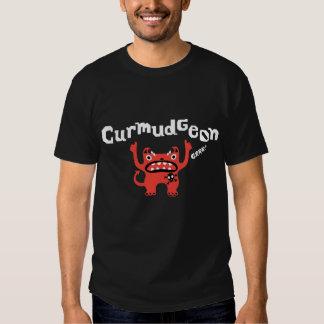 Camiseta del día de padres del avaro - en camisas