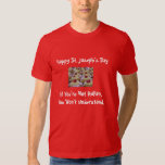 Camiseta del día de San José Polera