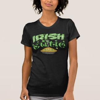 Camiseta del día de St Patrick del irlandés