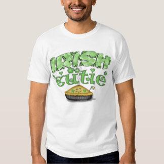 Camiseta del día de St Patrick del irlandés Poleras