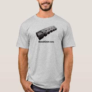 Camiseta del diesel de Cummins Turbo
