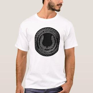 camiseta del dinero