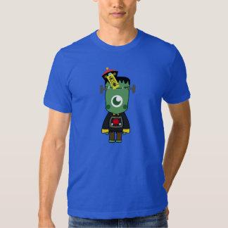 Camiseta del diseño del kuroi-T del》 de Polera