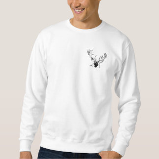 Camiseta del dólar del venado de cola blanca