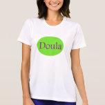 camiseta del doula
