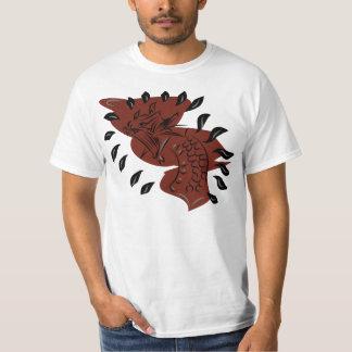 Camiseta del dragón