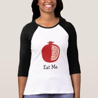 Camiseta del ejemplo de la granada playeras