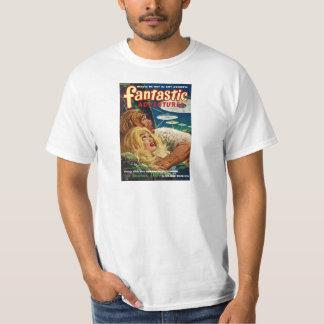 Camiseta del ejército del dragón