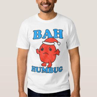 Camiseta del embaucamiento de Bah - modificada Playeras