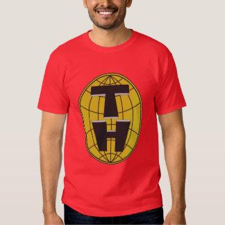Camiseta del entrenamiento de ToH: El Cap'n Polera