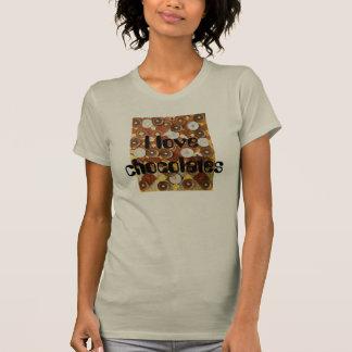 Camiseta del equipo de las mujeres