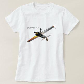 ¡Camiseta del EQUIPO de Patty Wagstaff para los Remeras