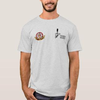Camiseta del equipo del Brew 17 (BB)