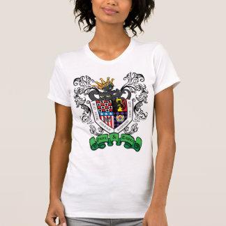 Camiseta del escudo de armas de la AVENA
