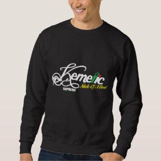 Camiseta del estado de ánimo de Kemetic del SENIOR Suéter