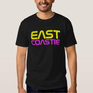 Camiseta del este de Coastie Camisas