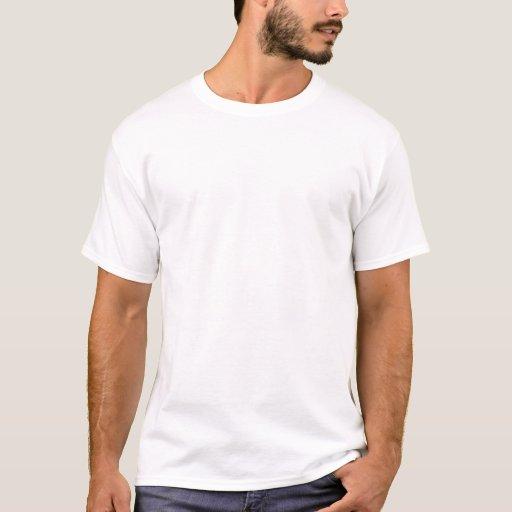 Camiseta del este del faro del embarcadero del