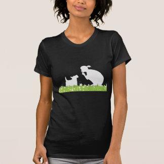 camiseta del festival de los mejores amigos