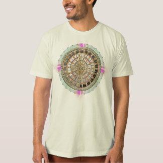Camiseta del flujo del alma playeras