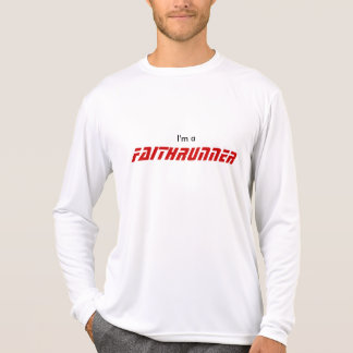Camiseta del funcionamiento de los hombres que remeras
