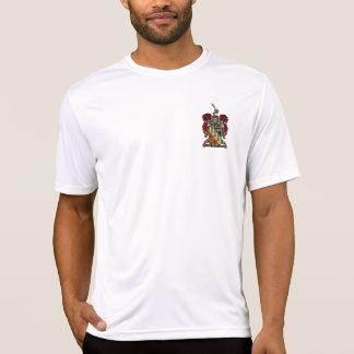 Camiseta del funcionamiento