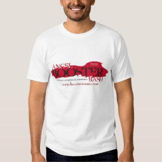 Camiseta del FUNCIONARIO de ABB Poleras