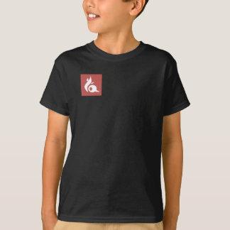 Camiseta del funcionario de TilmizArt Poleras