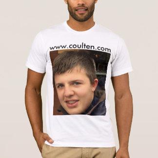 camiseta del funcionario de www.coulten.com