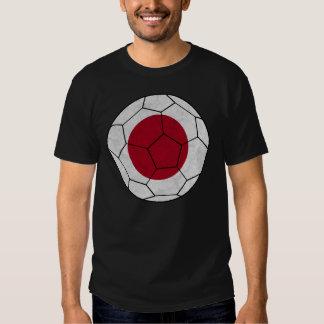 Camiseta del fútbol de Japón Camisas