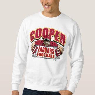 Camiseta del fútbol del tonelero