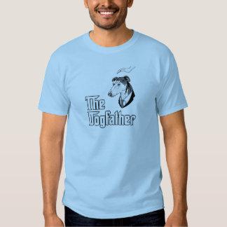 Camiseta del galgo playera