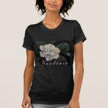 Camiseta del Gardenia Poleras