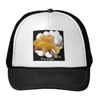 Camiseta del gastrónomo de FungiOz Gorras De Camionero