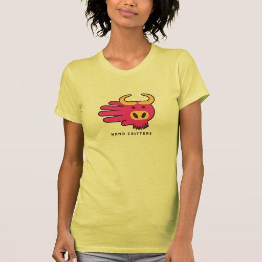 Camiseta del Gnu