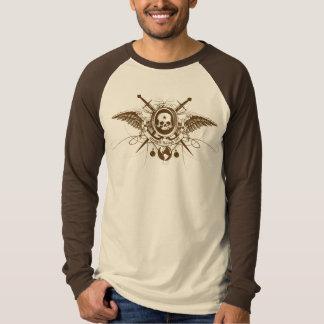 Camiseta del gráfico de NeoCons