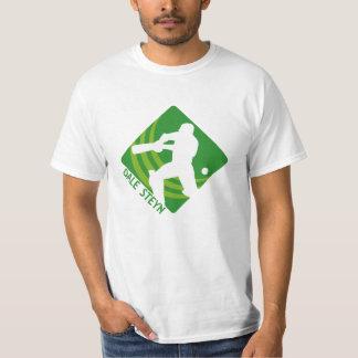 Camiseta del grillo de Dale Steyn Remera