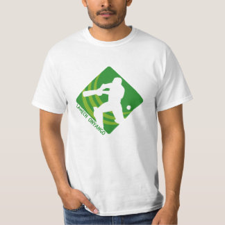 Camiseta del grillo de Lamech Onyango Playeras