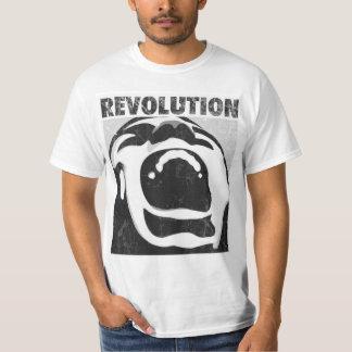 Camiseta del grito de la revolución playera