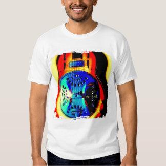 Camiseta del Grunge 4 Camisas