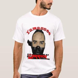 Camiseta del guerrero de Yamassee