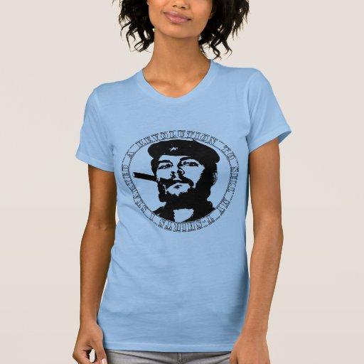 Camiseta del guevara de Che