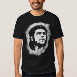 camiseta del guevara del che camisas