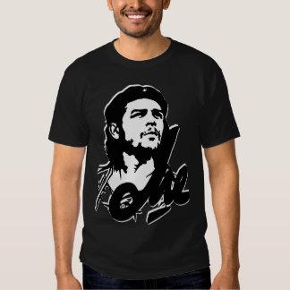 camiseta del guevara del che poleras