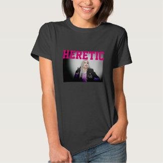 Camiseta del HEREJE de Bélgica Solanas Camisas