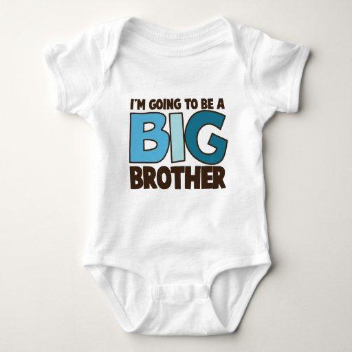 camiseta del hermano mayor playeras