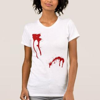 Camiseta del HM puñalada Remera